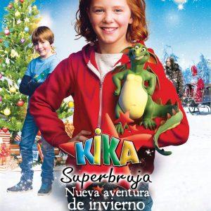 Kika Superbruja – Nueva aventura de invierno